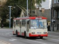 Вильнюс. Škoda 14Tr02/6 №1497