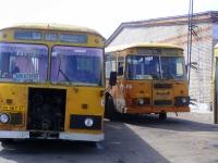 Комсомольск-на-Амуре. ЛиАЗ-677М ка461, ЛиАЗ-677М ка463