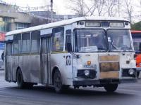 Комсомольск-на-Амуре. ЛиАЗ-677М к811аа