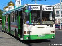 Ростов-на-Дону. ЛиАЗ-5256.45 в857рс