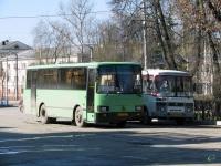 Калуга. ЛАЗ-А1414 аа712, ПАЗ-32054 аа717
