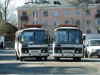 Калуга. ПАЗ-32053 е849ое, ПАЗ-32053 к333от
