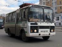 Калуга. ПАЗ-3205 к182кс