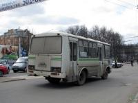 Калуга. ПАЗ-32054 к449тв