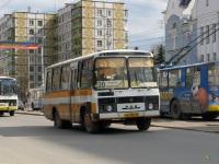 Калуга. ПАЗ-3205 ав734