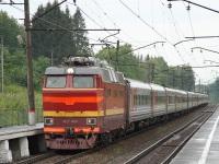 Серпухов. ЧС2т-999