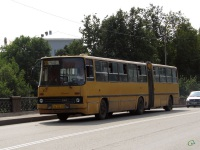 Псков. Ikarus 280.33 ав252