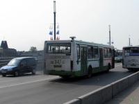 Псков. ЛиАЗ-5256.25 ав347