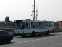 Псков. ЛиАЗ-5256.25 аа284