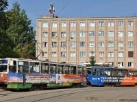 Смоленск. 71-605 (КТМ-5) №178, 71-605А (КТМ-5А) №183