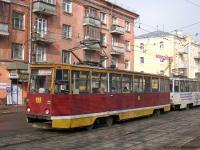 Смоленск. 71-605А (КТМ-5А) №193, 71-605 (КТМ-5) №159