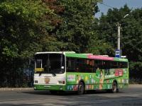Смоленск. ЛиАЗ-5256.36 у544мт