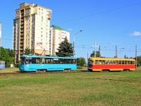 АКСМ-60102 №103, РВЗ-6М2 №420