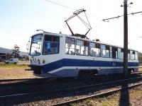Улан-Удэ. 71-608КМ (КТМ-8М) №83