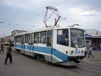 Улан-Удэ. 71-608КМ (КТМ-8М) №84