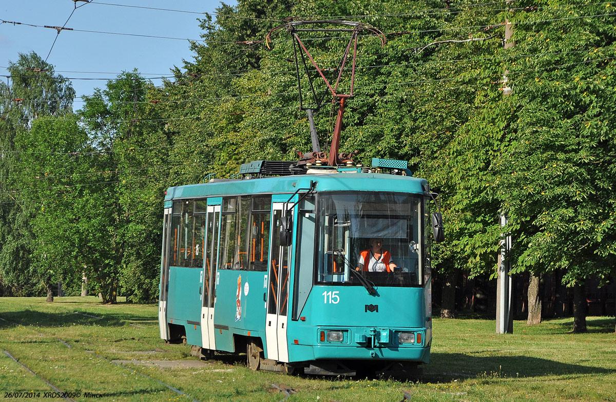 Минск. АКСМ-60102 №115