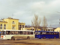 Таганрог. MAN SL200 т111ае, Magirus-Deutz 260 в954ах
