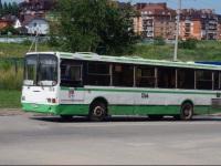 Ростов-на-Дону. ЛиАЗ-5256.45 х498рн