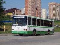 Ростов-на-Дону. ЛиАЗ-5256.53 в772рм