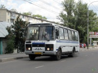 Тамбов. ПАЗ-4234 ак846