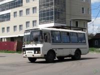 Тамбов. ПАЗ-32054 м760ха