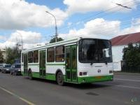 Тамбов. ЛиАЗ-5256.26 ак370