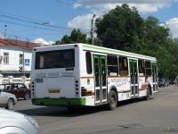 Тамбов. ЛиАЗ-5256.36 ак523