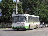 Тамбов. ЛиАЗ-5256.25 м099ет