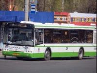 Ростов-на-Дону. ЛиАЗ-5292.60 ка652