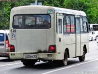 Ростов-на-Дону. Hyundai County SWB н526нн