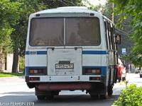 Ростов-на-Дону. ПАЗ-3205 т953рн