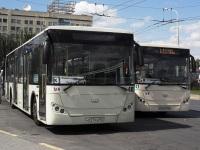 Ростов-на-Дону. РоАЗ-5236 н027рн, РоАЗ-5236 х862рн