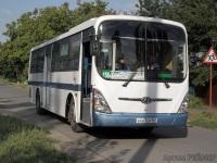 Ростов-на-Дону. Hyundai AeroCity 540 в667ср