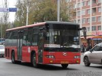 Ростов-на-Дону. Higer KLQ6118GS кв305