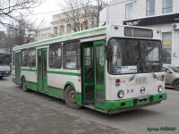 Ростов-на-Дону. ЛиАЗ-5256.25 о172ру