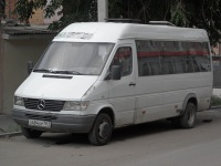 Ростов-на-Дону. Mercedes Sprinter о484ор
