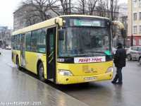Ростов-на-Дону. Golden Dragon XML6112 р309ов