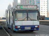 Ростов-на-Дону. НефАЗ-5299 а871рр