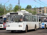 Братск. ВМЗ-170 №59