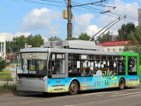 Братск. ТролЗа-СТ-5265 №121