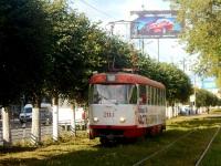 Тверь. Tatra T3SU №203