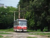 Харьков. Tatra T6B5 (Tatra T3M) №4561