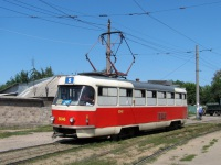 Харьков. Tatra T3 №8046