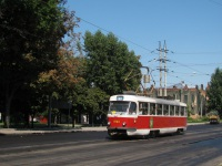 Харьков. Tatra T3A №5123