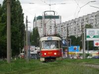 Харьков. Tatra T3SUCS №637