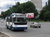 Харьков. ЗиУ-682Г-016.02 (ЗиУ-682Г0М) №2332
