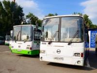 ЛиАЗ-5256.45 к727тм, ЛиАЗ-5256.25 а852тм
