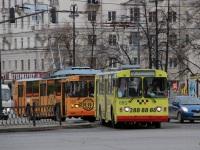 Екатеринбург. ЗиУ-682Г-012 (ЗиУ-682Г0А) №095, ЗиУ-682 КР Иваново №127