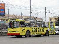 Екатеринбург. ЗиУ-682Г-012 (ЗиУ-682Г0А) №095