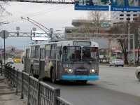 Екатеринбург. ЗиУ-682Г00 №507